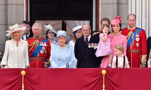 Where does the royal family live? The Queen, Prince William and other senior royals' homes