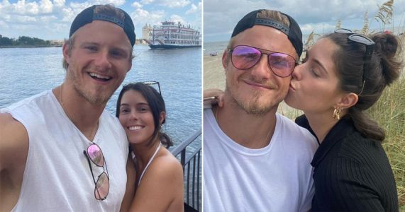 Vikings' Alexander Ludwig 'confirms' new relationship after dating co-star Kristy Dawn Dinsmore