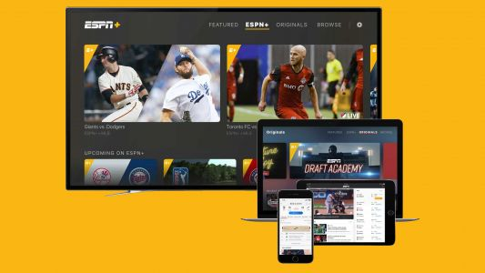 ESPN+: Everything you need to know about the sports-focused streaming service
