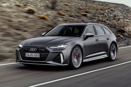 New 2019 Audi RS 6 Avant arrives with 592bhp