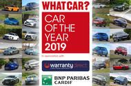What Car? Awards 2019 winners revealed