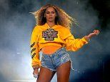Beyonce wore drugstore makeup for Coachella performance