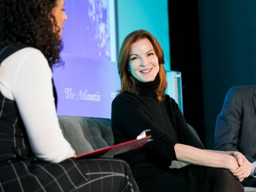 Marcia Cross had anal cancer tied to HPV, but still hesitated to vaccinate her young daughters. Here's why she did it