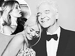 Holly Willoughby and Phillip Schofield 'take a moment' for mental health in charity portraits