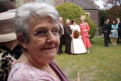 Family's tribute to ex-NHS worker who died days after positive coronavirus test