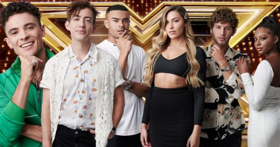 X Factor: Celebrity live shows line-up revealed as Jenny Ryan is knocked out the competition