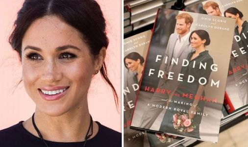 Meghan Markle aide 'fact-checked Finding Freedom' ‒ court update