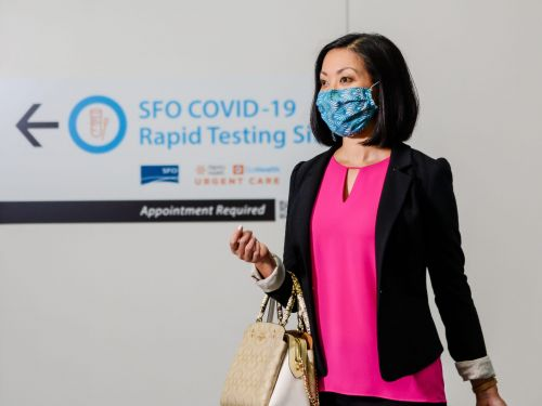 United is testing Hawaii-bound passengers for COVID-19 to help them avoid quarantine - a move that could revive travel demand across the board