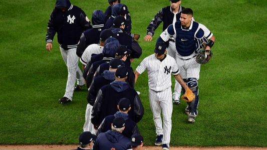 MLB Betting: Can the 2020 season be saved?