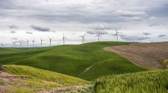 Wind power prices now lower than the cost of natural gas