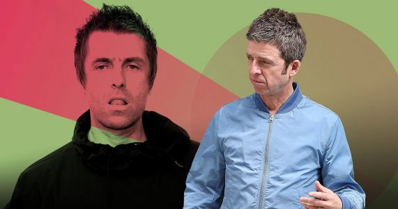 Liam Gallagher's Twitter account is why we don't have an Oasis reunion, according to Noel