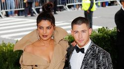 Priyanka Chopra And Nick Jonas Finally Confirm Engagement