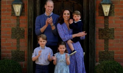 Royal meal: The one dish Kate Middleton loves to cook with her children