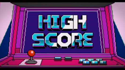 High Score on Netflix talks to game-industry legends for a solid series
