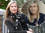 Fiona Phillips details her 'horrible' experience with coronavirus and reveals she has now recovered