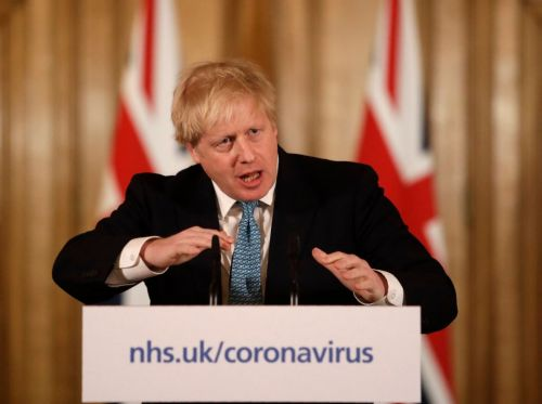 Why is Boris Johnson in hospital and what's the latest on his condition as he is treated for coronavirus?
