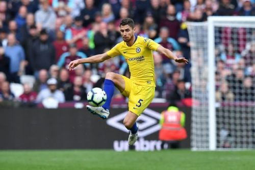 Jorginho breaks Premier League record vs West Ham with 180 attempted passes - but did it help or hinder Chelsea?