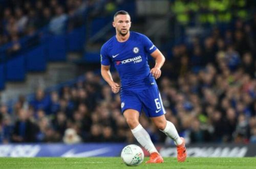Done Deal: Drinkwater moves on 6-month loan