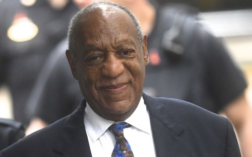 Bill Cosby sentenced to three to 10 years in jail for sexual assault