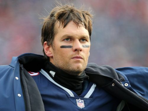 Tom Brady faces parenting criticism after sharing an Instagram video of him cliff-diving with his six-year-old daughter