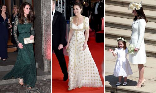 Kate Middleton's top Jimmy Choo fashion moments - and how to get the exact styles for less