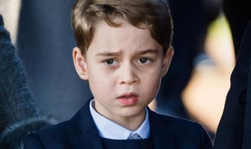 Kate and William's heartwarming wish for George - 'Don't want him to grow up too quickly'