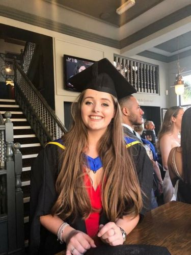 Grace Millane: Brother Pays Tribute After Body Of British Backpacker Found In New Zealand