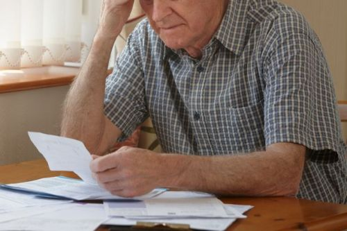 Many state pensions were underpaid by £9,000 - check if you have a shortfall