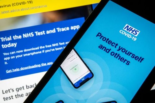NHS app could be Covid-19 vaccine 'immunity passport' allowing return to normal