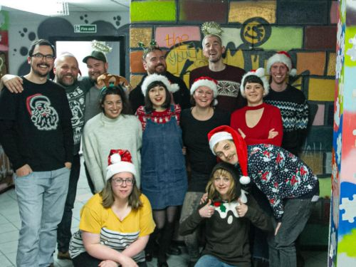 Watch: Scottish indie musicians join forces for pro-environment 'Band Aid-style Christmas single'