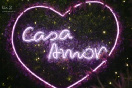 Love Island confirms Casa Amor will return next week as couple set to be dumped