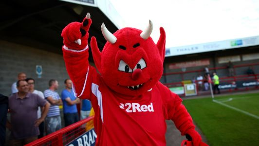 League Two Midweek Tips: Back Crawley at home