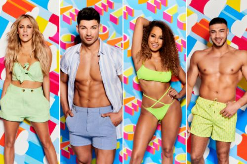 Here are the most hilarious impressions of the Love Island 2019 stars