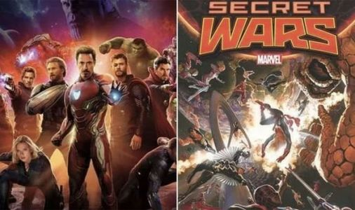 Avengers 5 theory: Multiple versions of same Marvel characters to clash in Secrets Wars