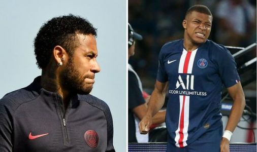 Barcelona transfer for Neymar could be off after Kylian Mbappe, Edinson Cavani injuries