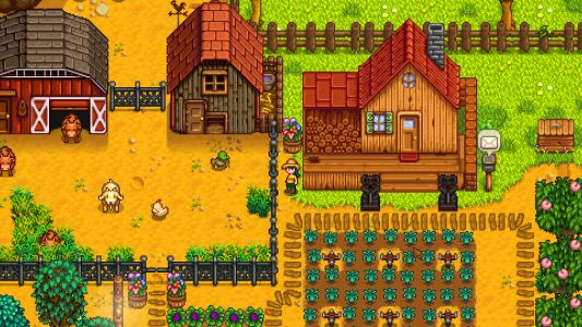 Stardew Valley 1.5 is going to add even more free content