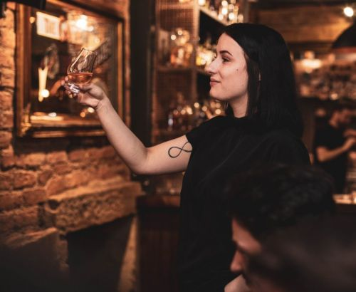 15 women in the Scottish food and drink industry share their stories and advice