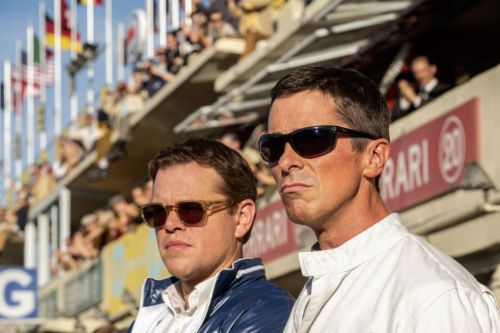 Ford vs Ferrari review: A big-budget, big-screen take on racing in the 1960s