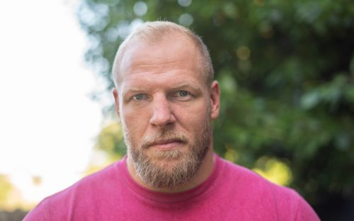 James Haskell Q&A: Telegraph readers put their questions to England rugby legend