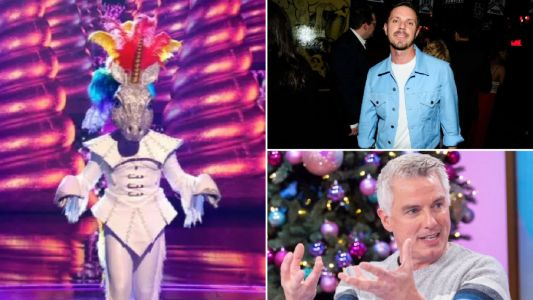 Who is The Masked Singer's Unicorn? Top theories and clues so far
