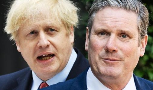 Boris Johnson warned: The three challenges Keir Starmer can overcome to challenge for PM