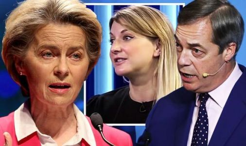 Eurexit! Brexit Party spearheads campaign for Italy, France and Spain to quit bloc