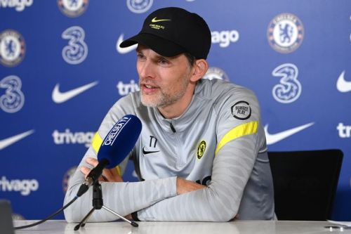 Thomas Tuchel's concerns hint Chelsea are risking another wake-up call