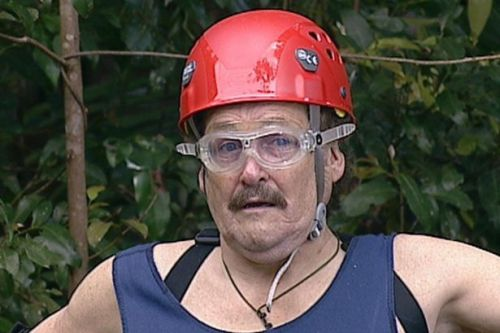How Bobby Ball faced 'starvation, sickness and spiders' in I'm A Celebrity