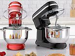 This top-rated Vospeed stand food mixer has a near-perfect score on Amazon and it's on sale