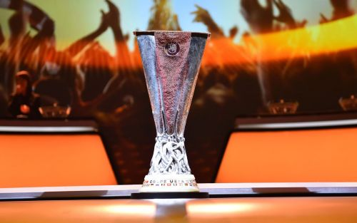 Europa League round of 32 draw: live updates as Manchester United, Arsenal and Wolves learn fate