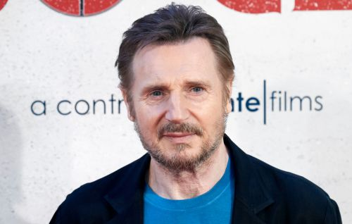 Liam Neeson says he's retiring from doing action movies