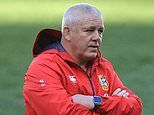 Lions vs South Africa: Tensions reach boiling point ahead of first Test in Cape Town