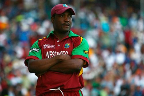 BREAKING Cricket legend Brian Lara rushed to hospital with chest pains