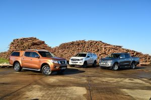 Double-cab pick-up truck tax benefits explained